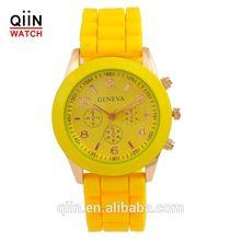 QD0143 China Manufacturer geneva platinum watch japanese movement