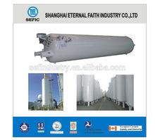 5m3 Liquid Nature Gas Storage Tank Hydrogen Gas Storage Tank