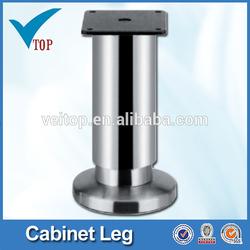 Veitop new design plastic sofa legs VT-03.012