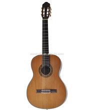 Solid Red Cedar Top Classical Guitar SC3960