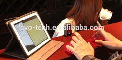 Cool Mini magic cube wireless virtual laser keyboard Universal