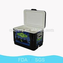 aluminum diamond plate ice cooler box