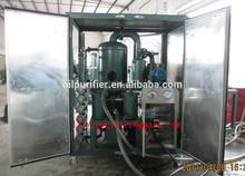 Transformer Oil Refinery, Transformer Oil Regeneration Machine, Oil FIltering Unit