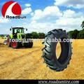 Pneumatici ad alte prestazioni per trattori agricoli usate: