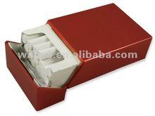 Various design hard box full pack plastic cigarette case