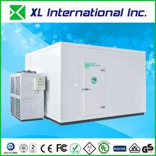 Luoyang construcción de almacenamiento en frío cerraduras de las habitaciones