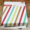 Large and endurable special packaging printed cosmetic paper box