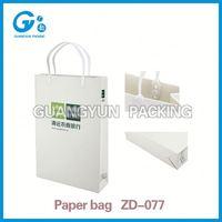 Packaging bag manufacturer paper cebu