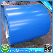 Hot sale The best color coated steel coil