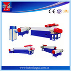 Three-in One Function Film Recycling Granulating Extrusion Line (water Plastic Pe)