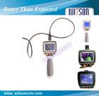 WITSON endoscopio lente dia.8.0mm,portable industrial video endoscope 2.7'' HD monitor(W3-CMP2813X)