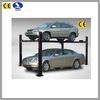 SH- PJS 2136 Four Post Car Parking Lift intelligent parking assist system