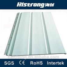 PVC wall siding, PVC exterior siding