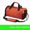 Hot Sale Custom Logo Cheap sport duffel bag with insulated side pocket