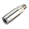 Europe mini type female plug stainless steel air camlock coupling
