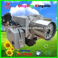 Residuos aceite de motor burner36-60kw