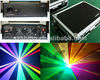 Shinp 3W rgb laser show system for dj disco lazer projector