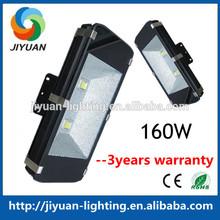 no uv no infrared radiation light led flood light 160w