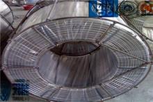 High Quality Silicon Calcium/SiCa alloy Cored Wire