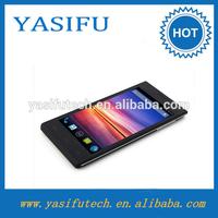 good quality 4.5 inch mtk6582 quad core 3g smart mobile phone