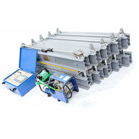 Conveyor Belt Electric Welding Machine