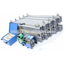 Conveyor Belt Electric Welding Machine