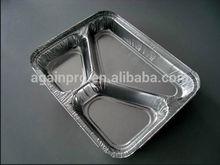 disposable aluminium foil container wholesale