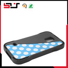 New products 2014 soft cell phone protector plain frosted matte silicone case cover for samsung s5