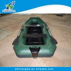high performance small fishing plastic boat for sale