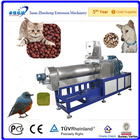dog/fish/pet food processing equipment/production line