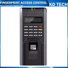 KO-F707 Finger print, RFID T&A Access control system