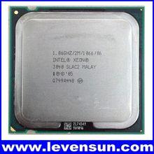 INTEL XEON CPU processor 3040 2M Cache, 1.86 GHz, 1066 MHz FSB SL9TW SL9VT SLAC2