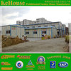 modern design high quality construction building for accommodation and office use