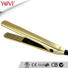 Rotation iron best synthetic name brand flat iron hair straightener