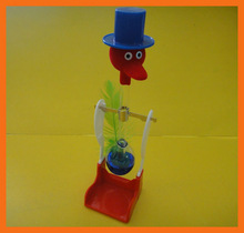 THE DRINKING BIRD CLASSIC GIFT FOR ANY HOME OR OFFICE