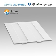 Hot sale 600*600mm 27W/36w/45w/55w pefect design led light panel approved CE/CB/ERP