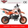 Gas Powered Off Road Use Dirt Bike 49cc (DB504)