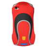 Wholesale car Shape Silicone Phone Cover/Lovely silicone phone case