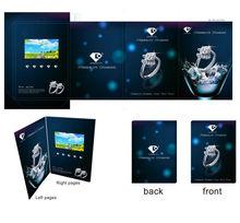4.3 inches video player mp5,4.3 inches video player,video greeting card