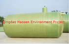 Top quality best sell septic tank for grease trap