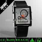 2014 new design fashion digital led watch for man