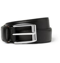 Elegant 100% genuine mens leather belts