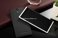 Original 5.5 inch smartphone IPS U5 U58 MTK6592 Octa Core MTK6582 Mobile Phone Dual Sim Dual Camera GPS 3G WIFI