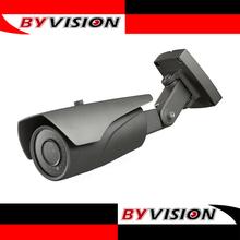 new full HD 720p cctv camera,hdcvi IR bullet camera,fixed lens,25meter IR distance,IP66