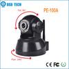 aluminium dome camera 3d camera adapter 360 degree rotation camera dolly track