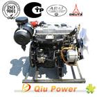 isuzu diesel motor