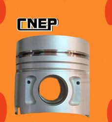 Piston FE6 FE6T FE6TA, piston ring, cylinder liner