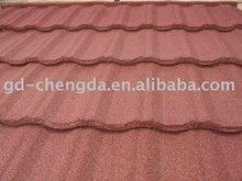 Galvanized upvc bitumen thermal insulation for roofing sheet