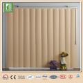 De china vertical tejido para toldo pvc de listones para persianas verticales