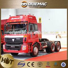 FOTON 6x4 heavy duty tow truck